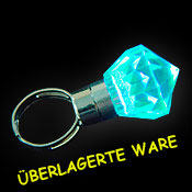 333-009 Acryl Magic Ring blau/jade